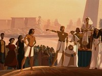 Prince of Egypt, When you Believe