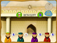 Play the Maimonides Game