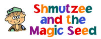 A Tale of Compassion: Shmutzee and the Magic Seed